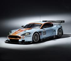 Aston Martin s'intéresse au nouveau Championnat du Monde GT1