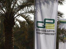 GP2 Asia 2011: seulement 3 courses au programme