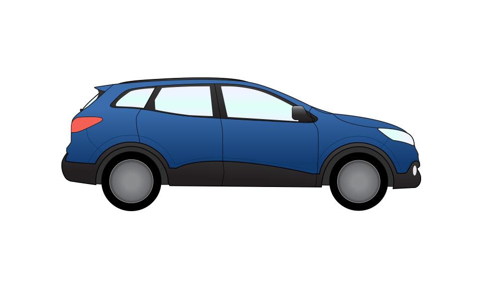 Les 10 meilleurs SUV compacts d occasion 827ce6e7a17