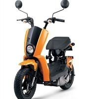 Gamax Spillo: le global scoot