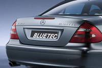 Mercedes Bluetec Diesel: mordicus aux USA