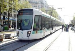 Tramway parisien : son ouverture le 16 décembre relance la polémique
