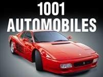 (A lire) 1001 automobiles