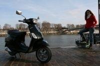 Essai Vespa S 125 cm3 ie : Toujours plus moderne