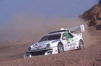 Une RS200 de 1150 chevaux va essayer de battre le record de Pikes Peak !