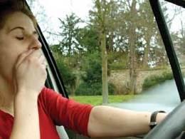 Sécurité Routière : 30% des accidents mortels sont liés à la somnolence