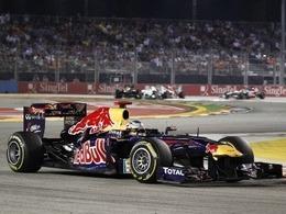 Newey : Red Bull attaquera jusqu'au bout