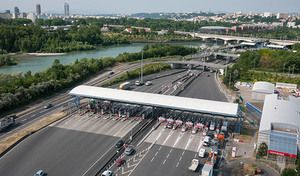À Lyon, le périphérique va passer de 90 à 70km/h