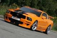 Geigercars Mustang GT 520 : attention, étalon !