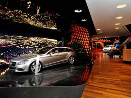 La Mercedes Gallery est née