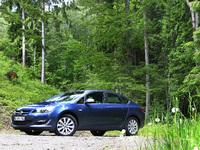 Essai vidéo - Opel Astra berline : la pragmatique
