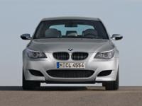BMW Série 5 et Porsche Cayenne: productions record