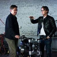 Actualité moto - Design: Pierre Terblanche s'installe chez Confederate