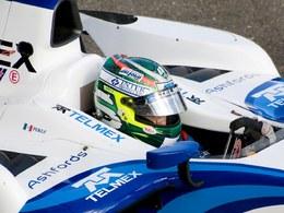F1 : Sergio Perez, pilote Sauber 2011, rejoint la Ferrari Driver Academy