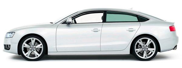 Nouvelles Audi A5 Sportback: enfin là!