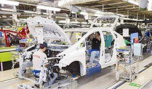 USA: après la Chine, les voitures japonaises en ligne de mire ?