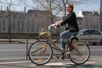 Vélib' : l'abonnement annuel est remboursé pour les agents de la Ville de Paris