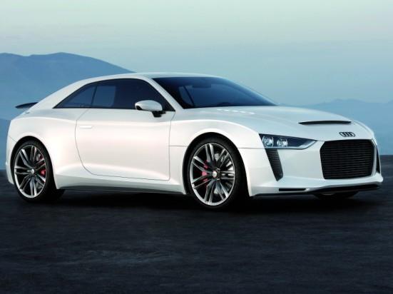 Audi réfléchit à une production du concept Quattro