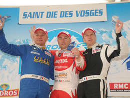 Trophée Andros/Saint-Dié - Dayraut trop fort, Villeuve gagne enfin!
