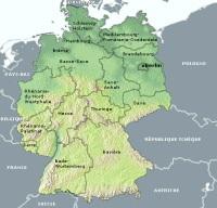 Allemagne : les habitants peuvent réclamer une limitation du trafic automobile