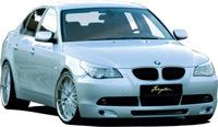 BMW 530d Breyton
