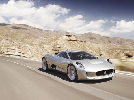 Faut-il croire Jaguar qui dit vouloir produire le C-X75 ?