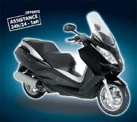 Peugeot reprend votre ancien scooter
