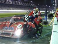 """Stephan Grégoire """"revient sur Daytona"""" et prépare la suite de son défi 2008"""