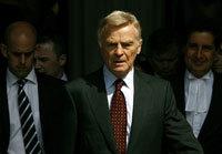 FIA : Mosley confirme son retrait et soutient Jean Todt