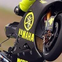 Moto GP: Pas de sponsor chez Yamaha à Jerez