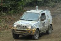 Suzuki Jimny: petit mais costaud