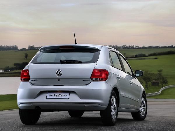 Volkswagen prépare son offensive low-cost