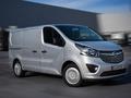 Nouvel Opel Vivaro: à partir de 21700 € HT