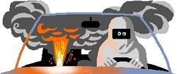 Votre vie d'automobiliste va-t-elle   changer pendant la crise ?