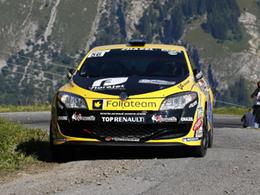 Rallye - Le championnat de France évolue pour 2013