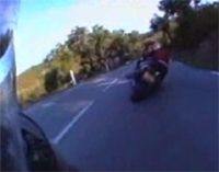 Vidéo moto : Ducati 996 vs Bimota SB8R
