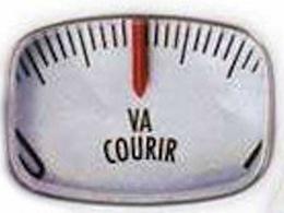 30 personnes participent au challenge «régime basse consommation de voiture» pour perdre du poids