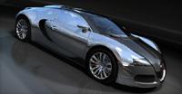 Bugatti: toujours plus haut, plus fort