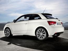 (Minuit chicanes) Un amour d'Audi A1