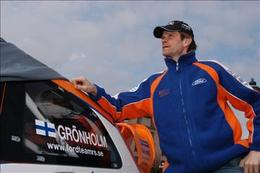 WRC : Grönholm au Rallye de Finlande ... Sprint