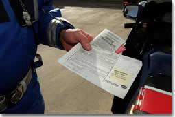 PV de stationnement : comment éviter   de les payer ?