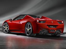 (Minuit chicanes) Et vous, quand vous voyez une Ferrari, à quoi pensez-vous?
