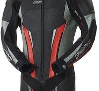 Probiker combinaison PRX-14: du cuir pour moins de 500 euros