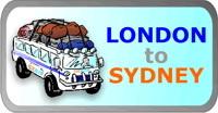 Londres/Sydney : pour ne pas prendre l'avion, 12 semaines en autocar et ferries !