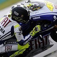 """Moto GP - Rossi: """"Le retrait de Kawasaki n'est pas seulement dû à la crise"""""""