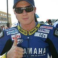 Moto GP - Yamaha: Les médecins ont rassuré Toseland