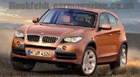 Un petit-frère pour le BMW X3