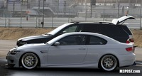 Ericsson M480 Concept BMW M3 : TERRIBLE !!