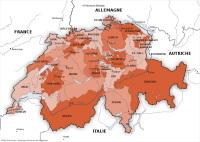 Suisse : un projet routier refusé dans le caton du Tessin