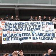 Formule 1: L'Espagne, territoire ennemi pour McLaren ?